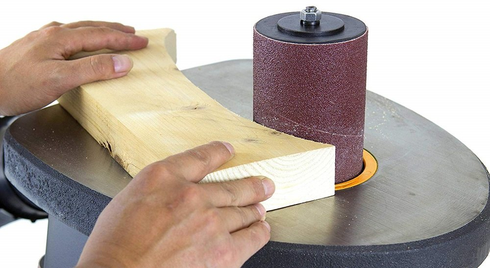 The Best Spindle Sander in 2018