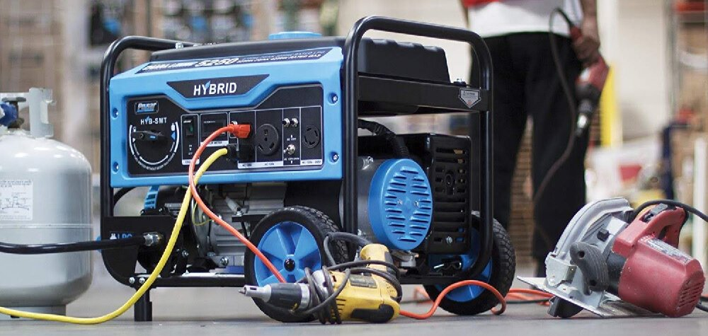 Best Portable Generator with Automatic Transfer Switch