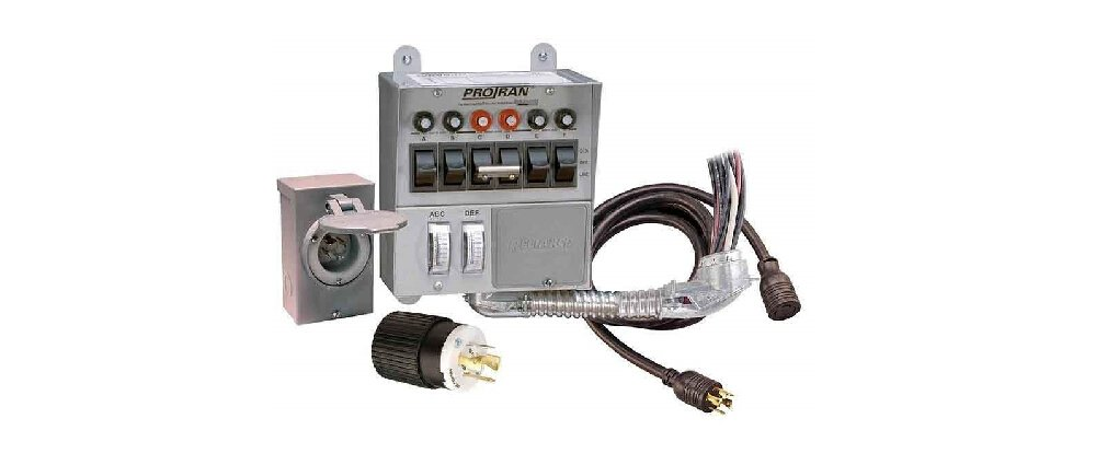Best Automatic Transfer Switch