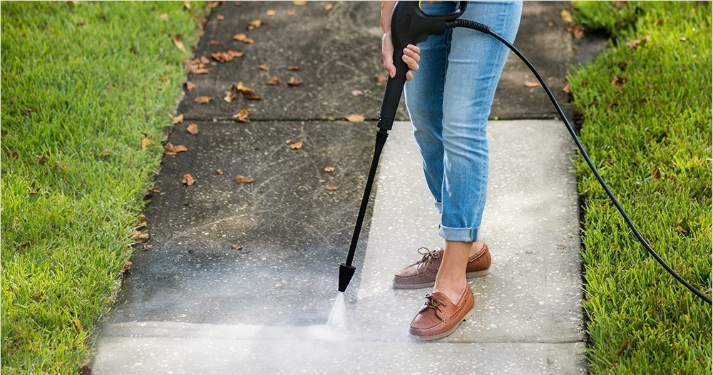 Best Power Washer Under $200