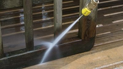 Best Power Washer Under $300