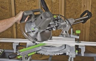 Best Sliding Compound Miter Saw Uses