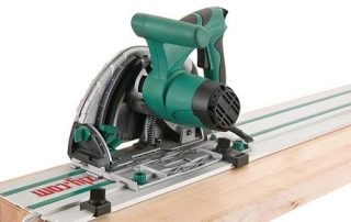 Best Track Saw Uses