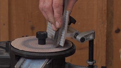 Best Wood Tool Sharpeners