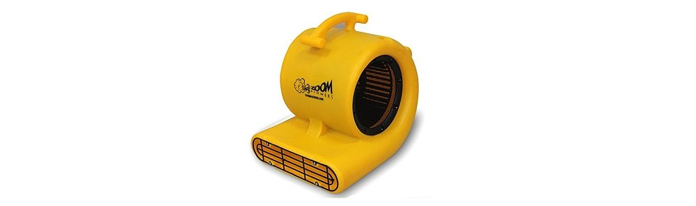 Centrifugal Air Mover