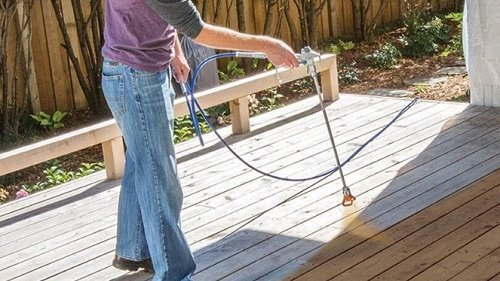 🥇 Best Commercial Paint Sprayer: Buying Guide and Top 5
