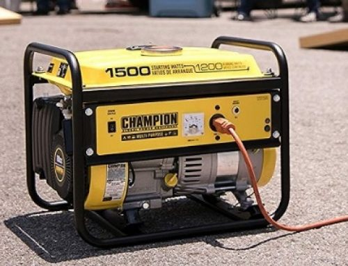 🥇 How to Connect Portable Generator to Electrical Panel?