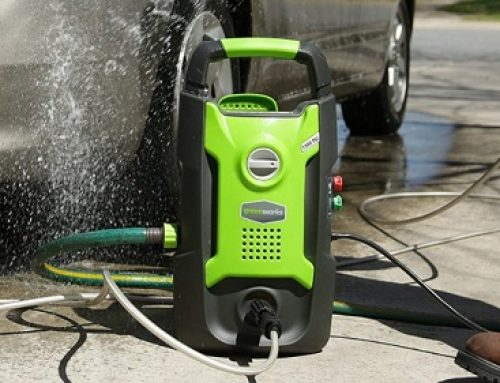 🥇 Electric Pressure Washer vs Gas: A Comparison