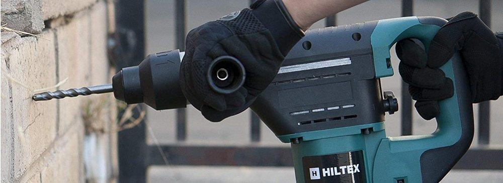 Hammer Drill versus Impact Driver