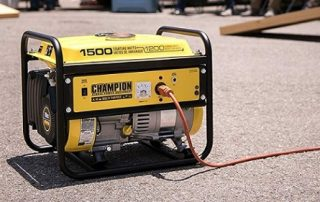 How Big Portable Generator Do I Need