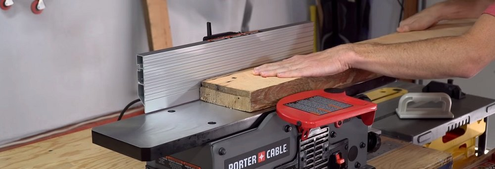 how to use a jointer wood whisperer