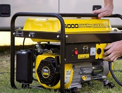 🥇 How to Use Portable Generators: Info Guide