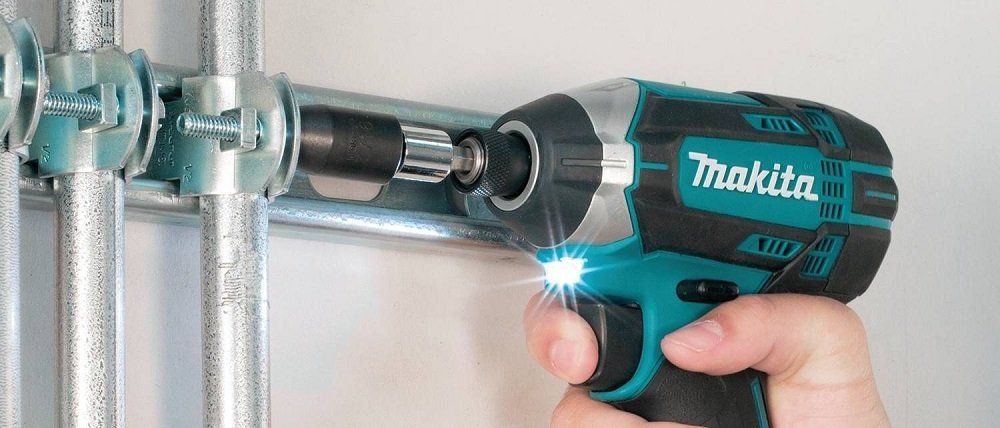 Impact Driver versus Hammer Drill