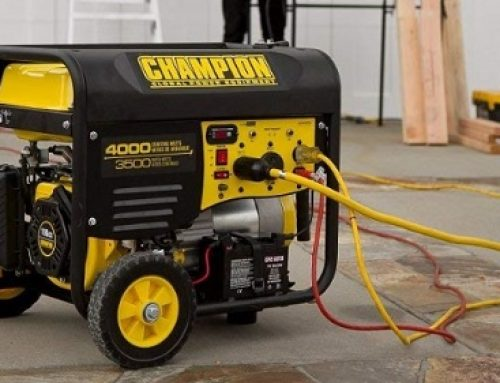🥇 How to Make Portable Generator Quieter?