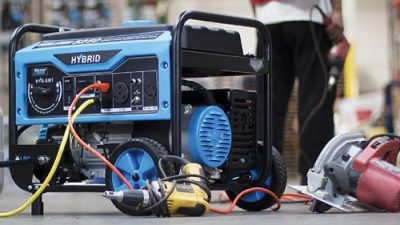 Portable Generator Automatic Transfer Switch