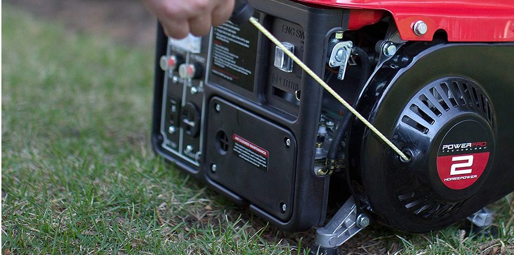 What is the quietest inverter generator?