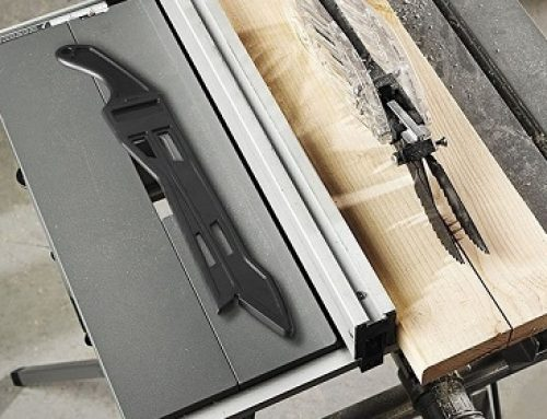 🥇 Track Saw vs. Table Saw: What's the Difference