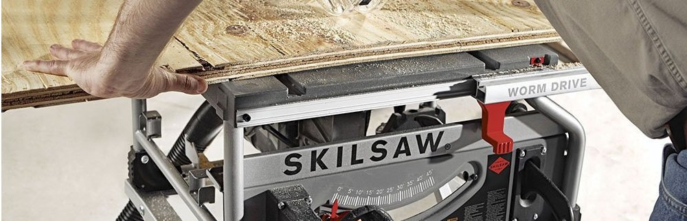 Table saw vs track saw