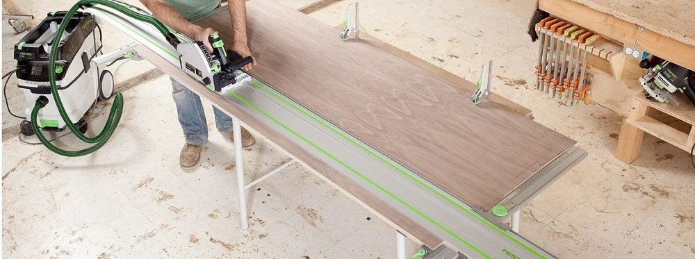 Can a Track Saw Can Replace Your Table Saw