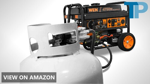WEN DF475 vs DuroMax XP4400EH: Dual Fuel Portable Generators