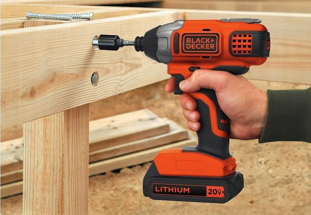 What is the best brushless impact driver?