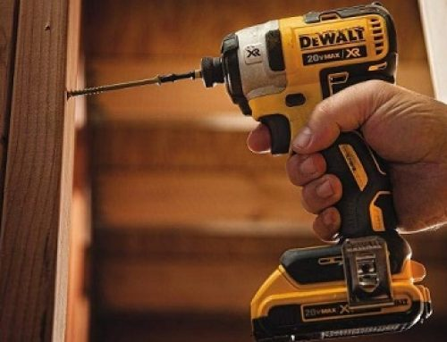 🥇 What is a Brushless Impact Driver?