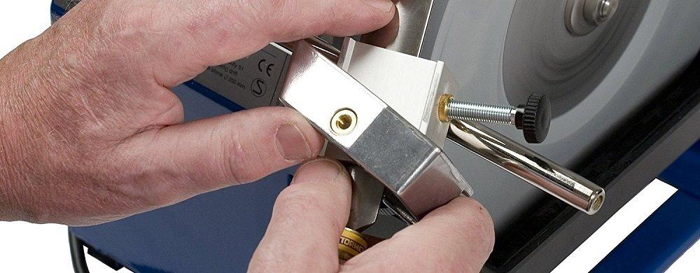 Wood Tool Sharpener Buying Guide