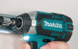 impact driver hammer drill