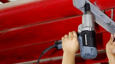 impact driver with cord