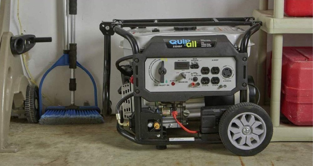 Portable Generator: Quietest on the Market Today