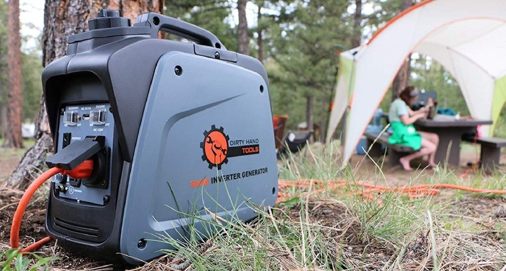 Quietest Portable Generator on the Market Today