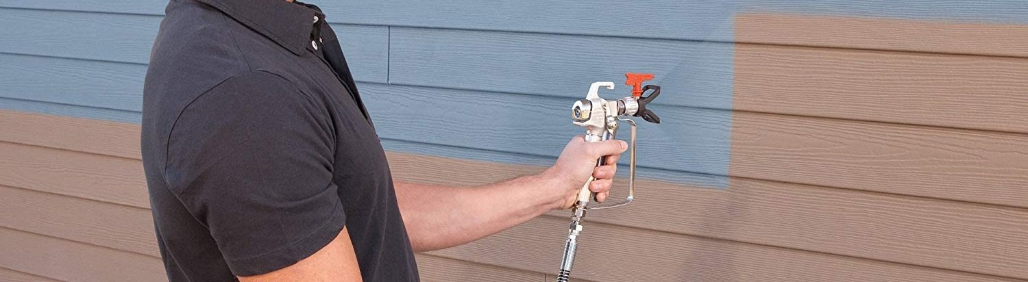 Airless Paint Sprayers