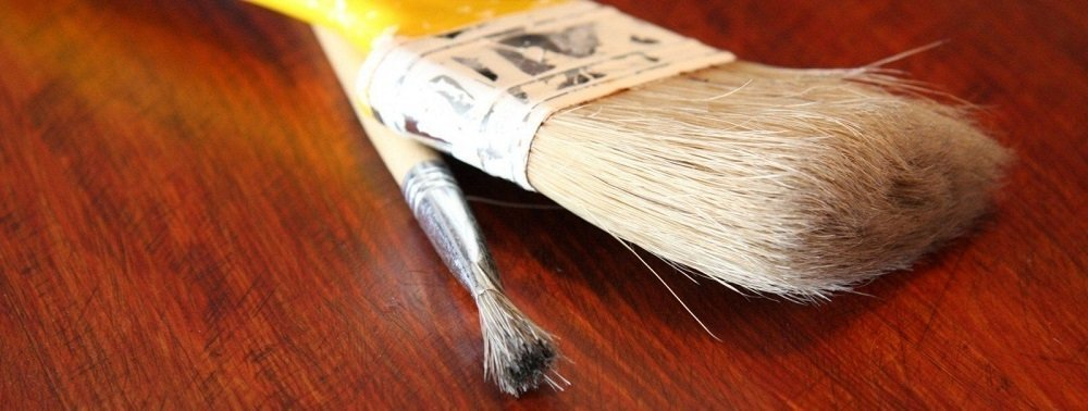 Best paint brushes