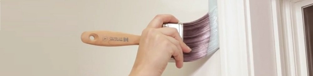 Best paint brush Wall