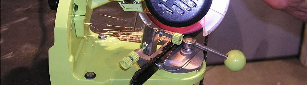 How do I keep my chainsaw sharp