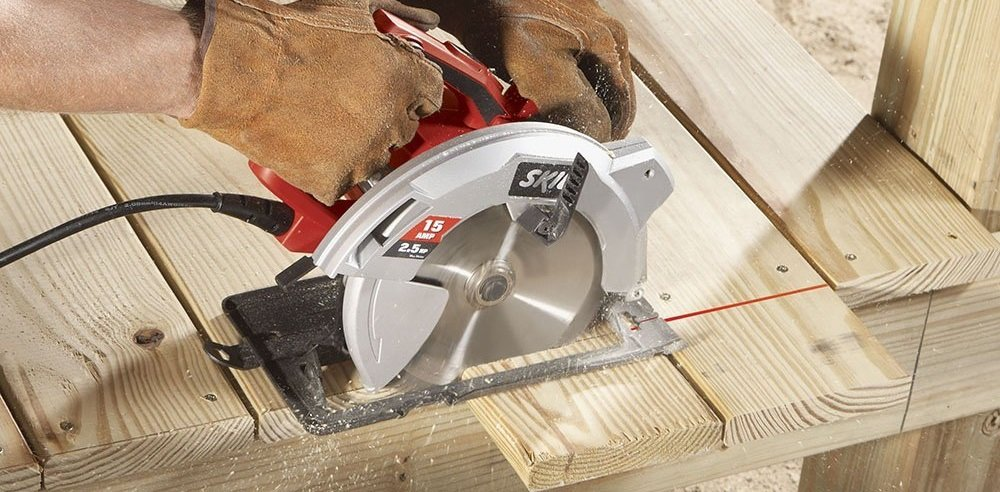 The 10 Best Circular Saws