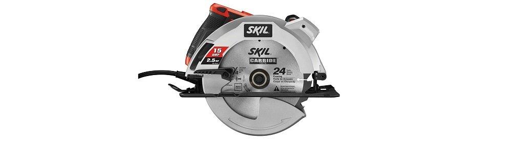 What type of circular saw blade
