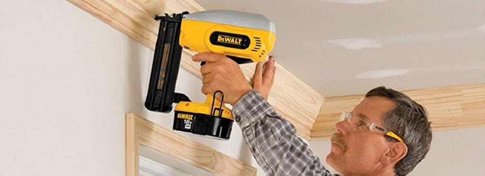 Best Cordless Brad Nailers