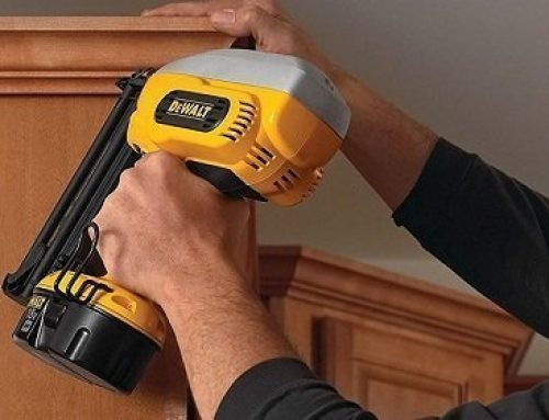 🥇 Best Cordless Brad Nailer: Buying Guide