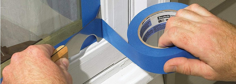 Best Painter's Tape