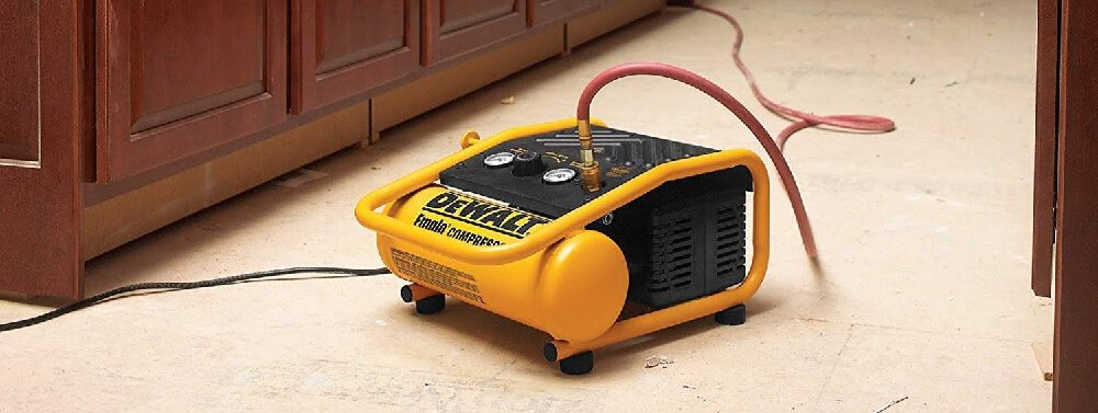 What are the top rated air compressors?