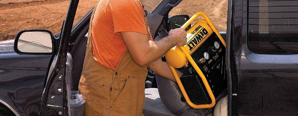 What size air compressor do I need to run air tools?