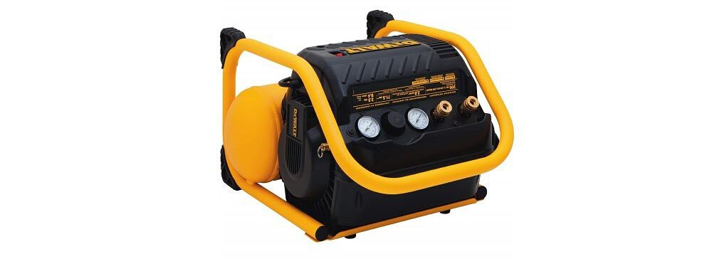 The 10 Best Small Air Compressors