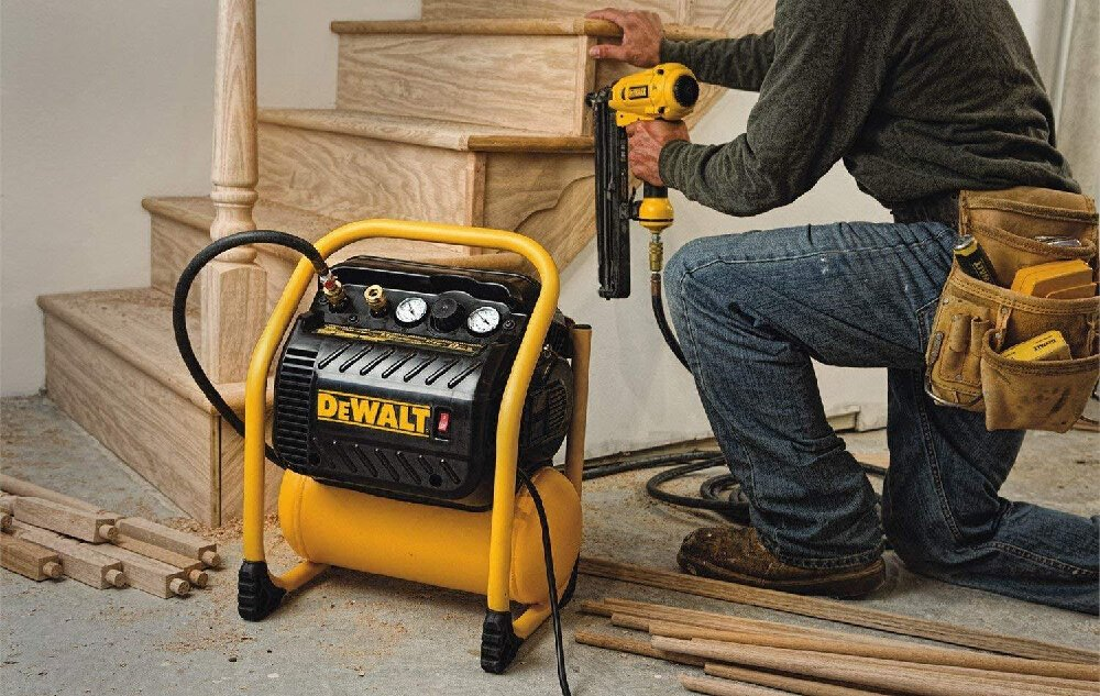 What Are The Best Air Compressors Under $200