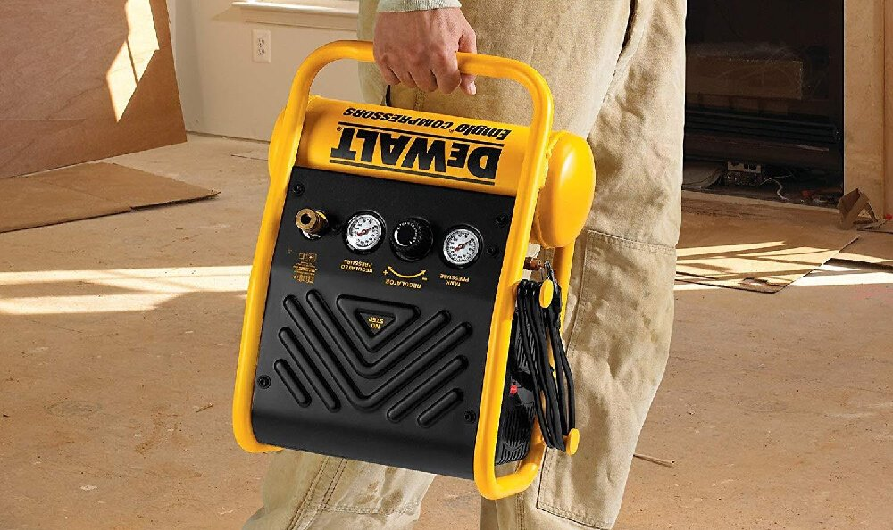 Best Rated in Portable Air Compressors