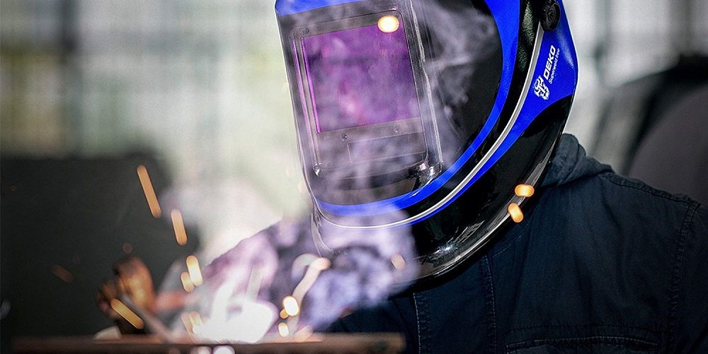 Best Welding Helmet