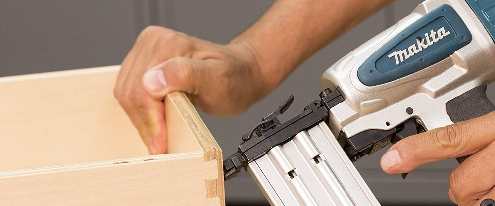 Difference Between a Brad Nailer and a Finish Nailer?