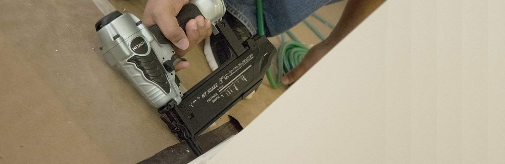 Brad Nailer vs Finish Nailer difference