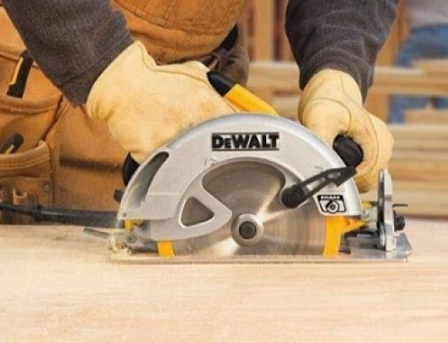 🥇 What is a Circular Saw Flush Cut?