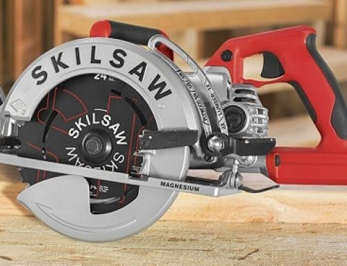 🥇 Circular Saw vs Skill Saw: What's the Difference?